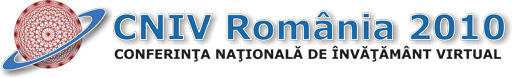 CNIV 2010 - logo