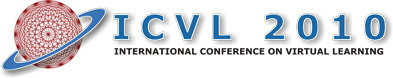 ICVL 2010 - logo