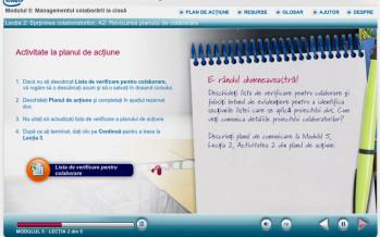 Un nou curs online pe iTeach.ro: Colaborarea în clasa digitală