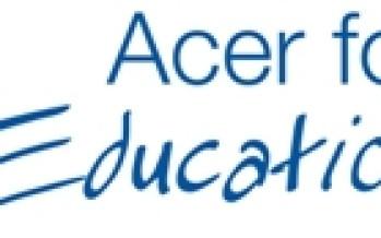 Acer şi European Schoolnet desfăşoară un nou studiu privind utilizarea Tablet PC-urilor pentru a îmbunătăţi practicile de predare şi învăţare