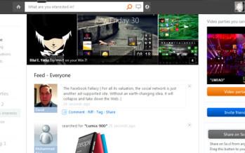 Microsoft lansează rețeaua socială So.cl (se citește: so-cial)