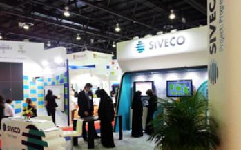 Soluțiile eLearning SIVECO prezente și în acest an la cea mai mare expoziție educațională din Golful Persic