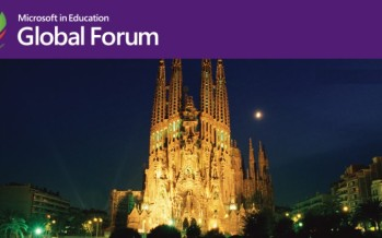 Microsoft in Education Global Forum 2014