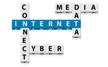Dacă nu eşti în mediul Internet, nu exişti!