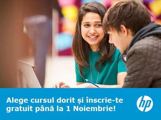 studenti HP Life