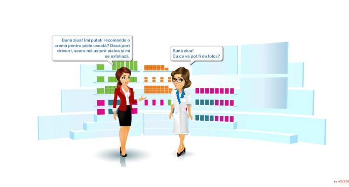 Beneficiile elearning-ului în cazul FarmaSmart