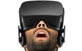 The Oculus Rift as a Learning Device