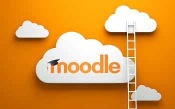 Platforma eLearning Moodle