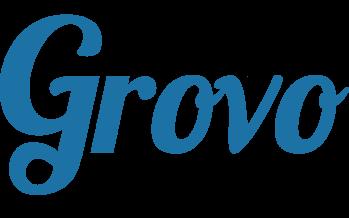 Platforma eLearning Grovo