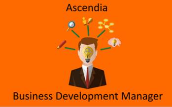 Ascendia caută un Business Development Manager!