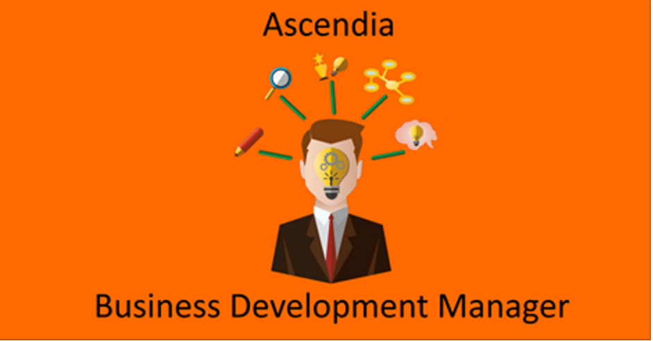 Ascendia Caută Un Business Development Manager