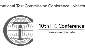 ROMÂNIA – Prezentă la 2016 International Test Commission Conference, Vancouver, Canada