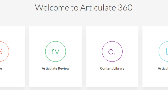 Review Articulate 360