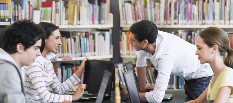 Testarea online a cunoştințelor