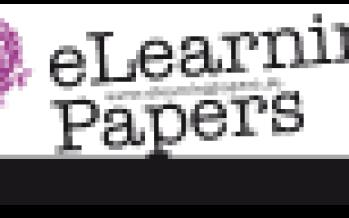 Temele pentru 2012 ale eLearning Papers, publicaţie a Comisiei Europene în domeniul elearning şi instruire asistată de calculator