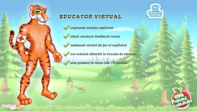 educator-virtual