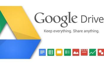 Google Drive – crearea formularelor şi chestionarelor