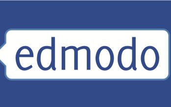 Platforma eLearning Edmodo