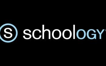 Platforma eLearning Schoology