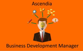Ascendia caută un Business Development Manager!