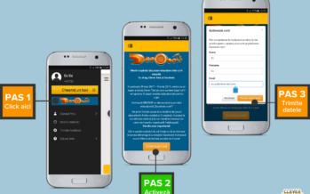 Ascendia și Clever Tech lansează prima campanie Dacobots în toată țara
