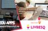 LIVRESQ este prima soluție românească de eLearning  conectată la ClasaViitorului.ro,  platformă recomandată de Ministerul Educației și Cercetării