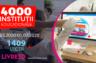 Profesori din peste 4000 de instituții educaționale din România dezvoltă lecții interactive online pe LIVRESQ