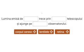 Găsește logica informației! e-Learning interactiv la înde-mintea oricui